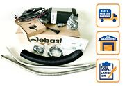 Webasto Air Heater At2000 Full Set With Multicontrol Hd Timer 12 V Diesel