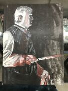 From Hell Imported Hardcover Hc Alan Moore Eddie Campbell Rare Jack Ripper 4th