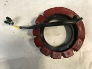 Mercury Stator 878143t3 For 30hp - 60hp 4 Stroke Efi 2002 And Other Model Outboa