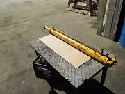 Hydraulic Lift Cylinder For Boom Off A Ford 340 Skid Steer