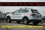 Lift Kit For Vw Tiguan 2016-2020 2.5 Inch Suspension Spacers Coils