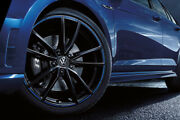 4x Brand New Wolfsburg Golf R 19 And New Nitto Japanese Tyres For Vw Caddy Passat