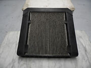 Oem 2005 Cadillac Sts Cabin Air Filter Airfilter Cover Box Tray Assembly Heat Ac