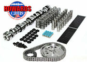 Howards Cams Ls 281/284 578/587 112anddeg Gm Ls1 Comp Cam Camshaft Kit Cathedral