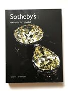 Sothebyand039s - Magnificent Jewels Geneva 17 May 2007