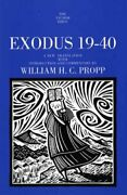 Exodus 19-40 Anchor Bible Commentaries The A, Propp+=