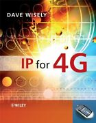 Ip For 4g By Wisely New 9780470510162 Fast Free Shipping+=
