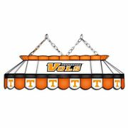 Tennessee Volunteers Mvp 40 Stained Glass Pool Table Lamp