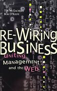 Re-wiring Business Uniting Management And The Web Series Mceachern Keefe+=