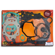 Honda Trx 400 Fw [1995-2001] And 2003 Complete Gasket Set Fourtrax Foreman Fm 2002