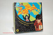Zoom Out Card Game - Gamewright 1999 Complete