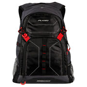 Plano Plabe611 E-series 3600 Tackle Backpack Black