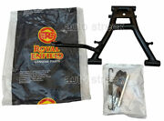 Fit For Royal Enfield Classic 500cc Center Stand And Spindle Kit Complete Assembly