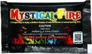 Mystical Fire Flame Colorant Vibrant Long-lasting Pulsating Flame Color Changer