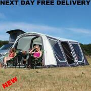 2020 Outdoor Revolution Movelite T5 Kombi Low/mid Camper Vw T2 T3 T4 T5 Awning