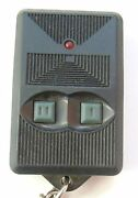 Crime Guard Security Key Fob Keyless Remote Entry Elv789f Replacement Phob Alarm