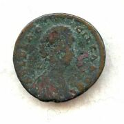 Rome Or Italy Ancient Coin Not Sure What This Issue Is 18mm