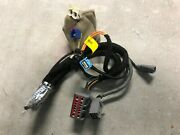 10 To 15 Jaguar Xf Radio Cd Wire Harness Connectors Only Oem