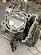 Kawasaki Kx 250f Engine Rebuild - You Send In Your Motor - Miller Atv And Cycle