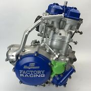 Yamaha Yz250f Engine Rebuild - You Send In Your Motor - Miller Atv And Cycle