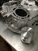 Cr Kx Rm Yz 125 250 Engine Rebuild - You Send In Your Motor - Miller Atv And Cycle