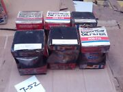 Purolator Fco119 Engine Oil Filter Import Cars 6 Filters Scout Ford Audi Ph8a Oe