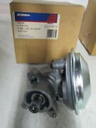 Ac Delco 215-104 Vacuum Pump See Picture For Application