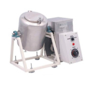Industrial Electric Butter Churner Dairy Equipment Churning Capacity 20l Litres
