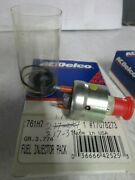 Ac Delco 217-327 Throttle Body Fuel Injector See Picture For Applications