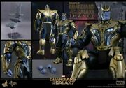 Hot Toys Marvel Guardians Of The Galaxy Thanos 1/6th Figure Mms280 Avengers Thor