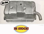 Counterpart 47-9310-bf - 1947-53 Chevy/gmc Bed Fill Fuel Tank