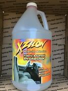 Xzilon Fabric And Carpet Protector One Gallon No Shipping Local Pick Up Only