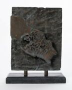 Signed Max Papart Hercules Limited Edition 6/8 Cast Guyot Bronze Sculpture 11