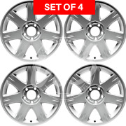 Four 17 New Replacement Alloy Wheel Rim Fits Chrysler 300 2005 2006 2007 2008