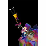 61123 New Lil Uzi Vert The Perfect Luv Tape Cover Decor Wall Print Poster