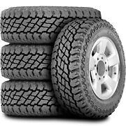 4 Tires Cooper Discoverer S/t Maxx Lt 33x12.50r15 C 6 Ply M/t Mud