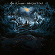 57913 Sturgill Simpson A Sailorand039s Guide To E H Wall Print Poster Ca