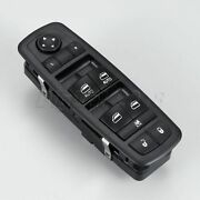 Front Left Car Master Window Switch 68139805ab Replacement For Dodge Ram 2016