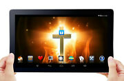 Bible Tablet The Complete New American Standard Version Nasb 10 Tablet Pc.