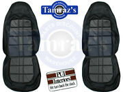 1971 Duster 340 Demon Front Seat Upholstery Covers Pui New