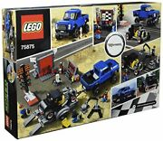 Lego Speed Champions Ford F - 150 Raptor And Ford Model A Hot Rod 75875