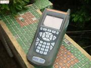 No Power Up Exfo Axs-200/635 Sharp Tester Copper, Vdsl2, Adsl2+ Tester