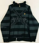 Lifted Researched Group Hoodie Friday The 13th Jason Vorhees Men Size Mediumandnbsp