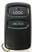 Keyless Key Fob Galant Remote Oucg8d525ma Entry Transmitter Opener Clicker Oem