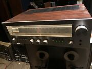 Concept 2.5 Vintage Stereo Receiver