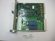 Mpm P/n 1012931 Board,master Pc,with Ic8,assy, Accuflex,up1500