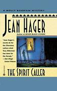 The Spirit Caller By Hager, Jean New 9780446605953 Fast Free Shipping,,