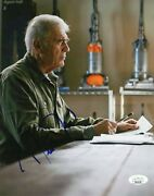 Robert Forster Authentic Hand-signed El Camino Breaking Bad 8x10 Photo Jsa