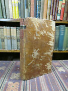 1799 Halifax North Carolina Haywood Reports Of Cases In The Courts Rare Law Book
