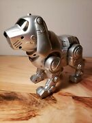 Manley's Quest Tekno Robot Dog Interactive Toy